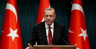 Erdoğan vows to fight economic attacks in Eid message