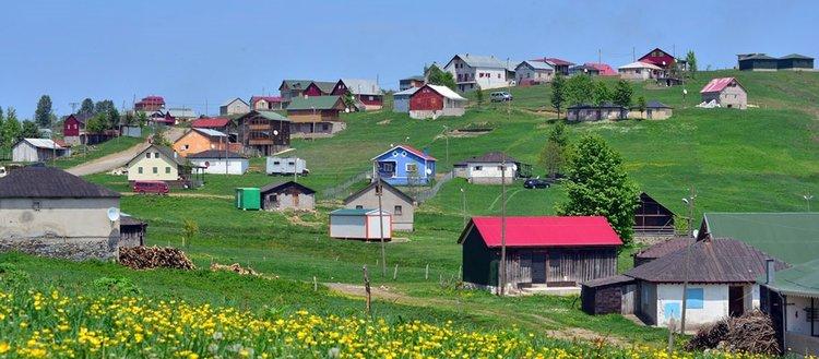 Karadeniz'in kültür envanteri kayıt altına alındı