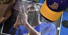 NBA postpones Lakers game after Kobe Bryant's death
