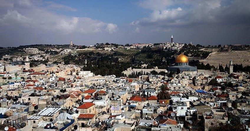 Trumpa inat, Türkiyeden Kudüse ziyaretler arttı
