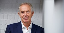 Tony Blair adivising Saudi gov't in $12M deal: report