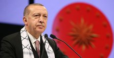 Erdoğan accuses Israel of trying to dim Islam's traces in J'lem