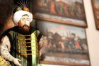 IV. Mehmed'in av seferi tabloları Avrupada!