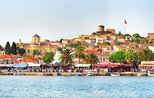 Natural beauty and cultural heritage combined on Cunda Island