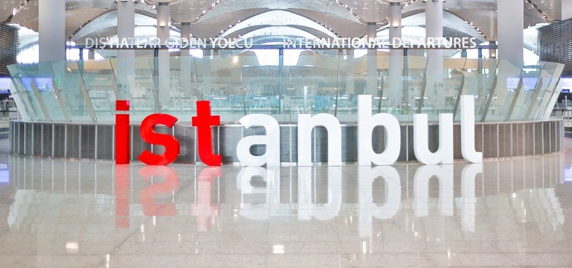 Istanbul Airport: Worlds smartest airport ready to make you fly