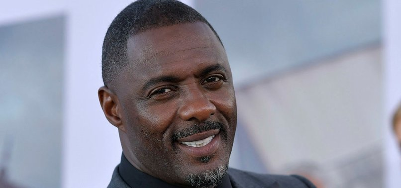 IDRIS ELBA TALKS US RACISM AS CONCRETE COWBOY RIDES INTO TORONTO