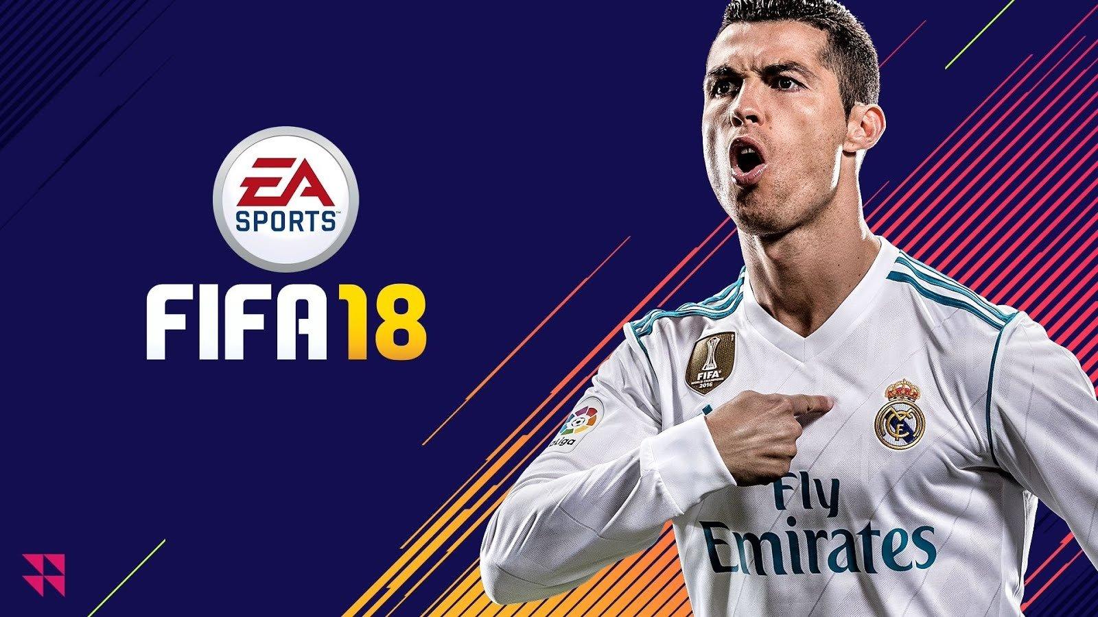 FIFA 18 SÜPER LİG'İN EN İYİ TAKIMLARINI AÇIKLADI