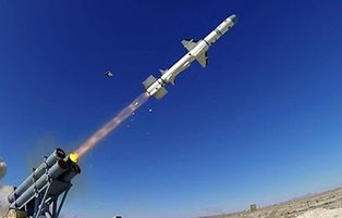 Turkey's indigenously-produced Atmaca missile passes latest long-distance test