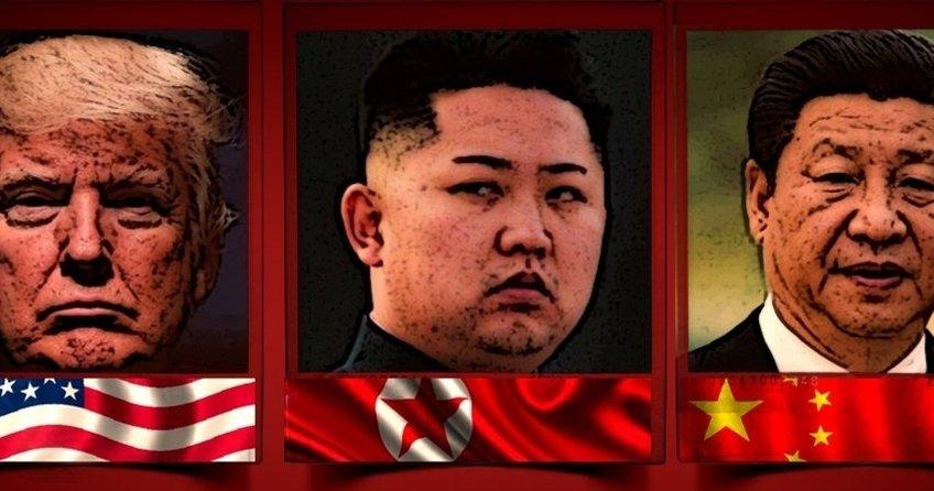 K. Kore, Çin, ABD... Ne filmi çevriliyor?