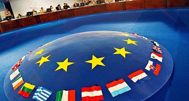 Suskunlar Korosu: Avrupa ve AB