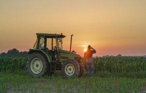"""""""Tarımsal üretimin geleceği tehlike altında"""""""
