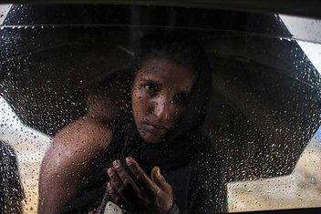 Arakanlı Müslümanların yaşam mücadelesi sürüyor