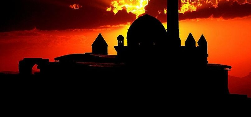 TURKISH GOVERNMENT URGED TO ANNOUNCE 2020 AS ISHAK PASHA PALACE YEAR
