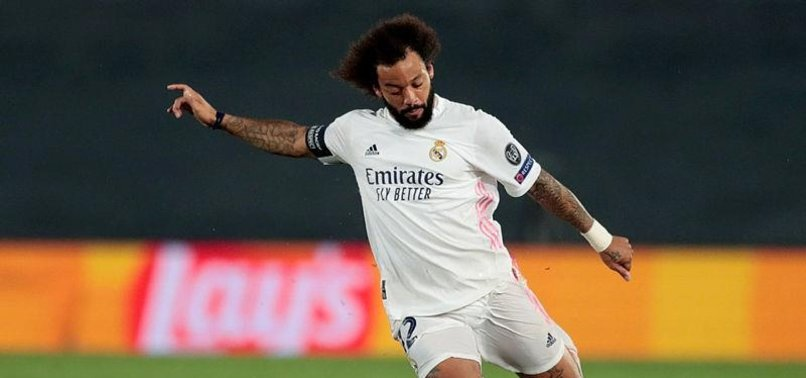 REAL MADRIDS MARCELO TACKLES ELECTION DUTIES BEFORE CHELSEA CLASH