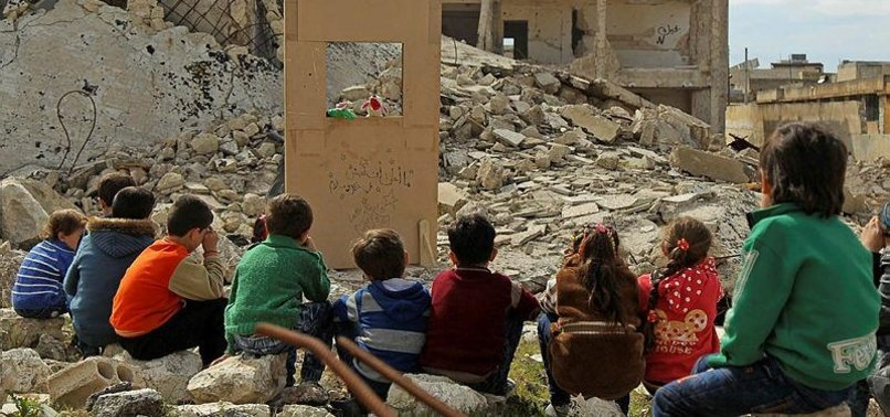 RIGHTS GROUP ACCUSES ASSAD REGIME OF DELIBERATE ATTACKS