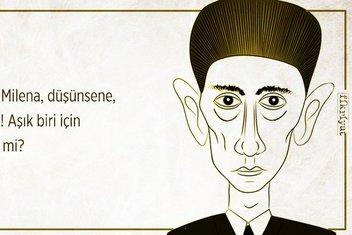 Franz Kafkanın Milenaya yazdığı mektuplardan 25 etkileyici alıntı