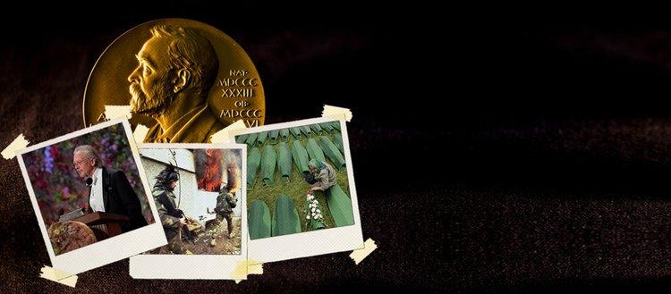 Nobel, Srebrenitsa Soykırımı'nın acısını tekrar...