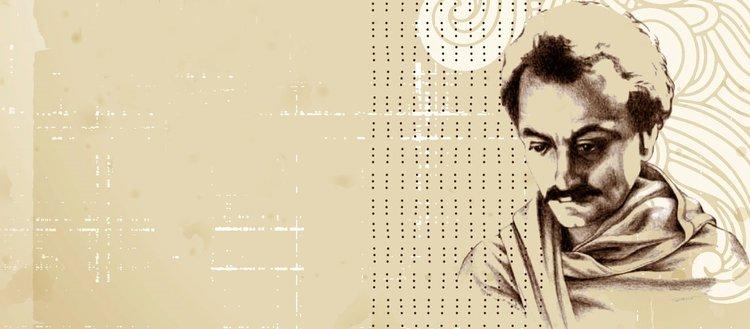 Dünyanın en çok okunan üçüncü ozanı: Halil Cibran