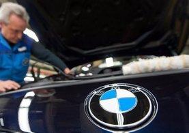 BMW arıza nedeniyle Çin'deki araçlarını geri çağıracak