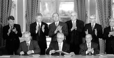 Dayton Agreement should be revised - experts