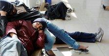 467 undocumented migrants held in eastern Turkey