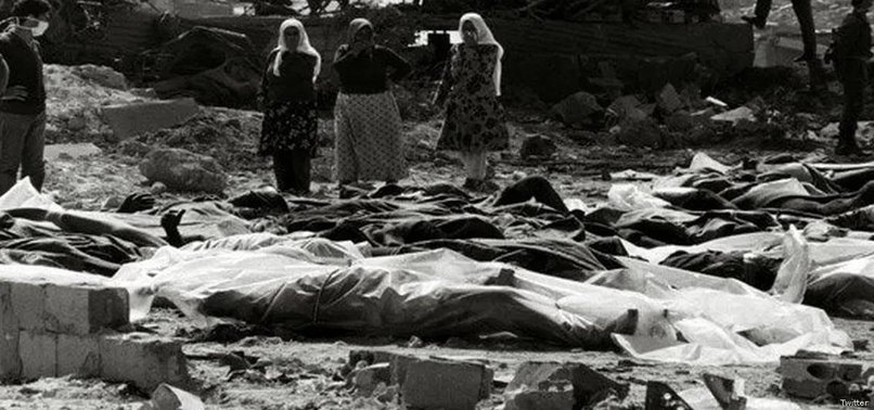 83-YEAR-OLD PALESTINIAN WOMAN RECALLS DEIR YASSIN MASSACRE COMMITTED BY ZIONIST GANGS IN 1948