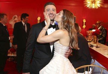 Justin Timberlake: Jessica beni ve hayatımı değiştirdi