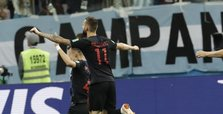 Croatia stun Argentina with 3-0 win