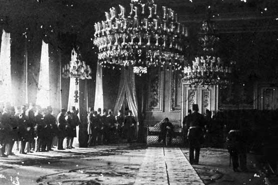 Osmanlı Sarayı'nda hicri yılbaşı nasıl karşılanırdı?