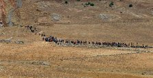 Israel turns away dozens of fleeing Syrian refugees