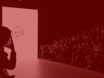 Mercedes-Benz Fashion Week Istanbul AW'19 | 2.gün