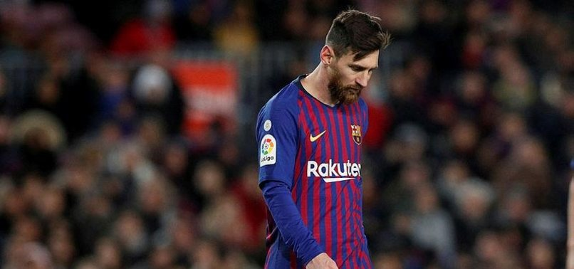 BARCA SILENT ON MESSI INJURY, MADRID ALL FIT FOR COPA SEMI