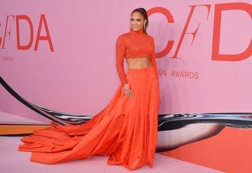 CFDA Moda Ödülleri kazananları
