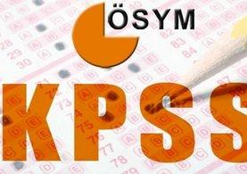 KPSS başvuru ücretleri yeniden düzenlendi!