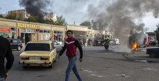 Armenian attacks kill 14 in Azerbaijan's Barda