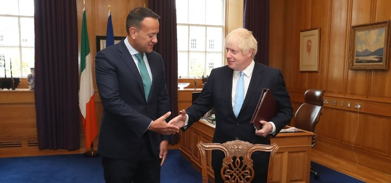 IRELAND DOUBTS UK PMS ABILITY TO PASS ANY NEW BREXIT DEAL