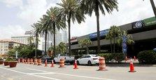 Florida's coronavirus death toll hits record high
