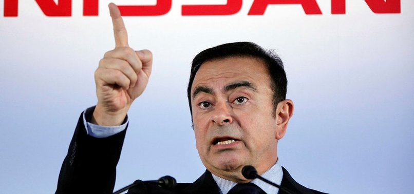 TOKYO PROSECUTORS INDICT EX-NISSAN BOSS GHOSN ON FRESH CHARGE