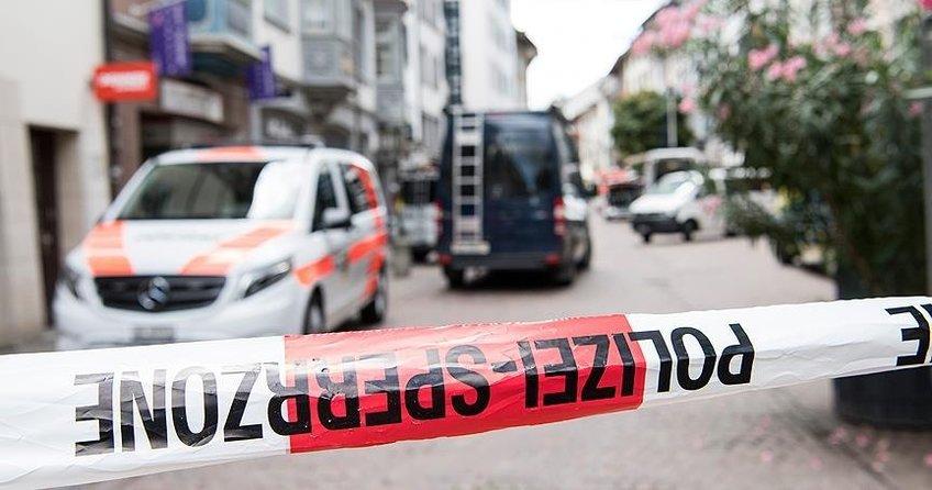 Sosyal medyada terör paylaşımına polis soruşturması