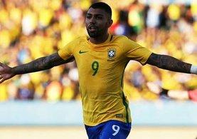 Fenerbahçe, Brezilyalı yıldız Gabigol'den sözü aldı!