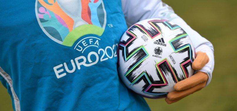 L'EURO 2020 POUR GARDER LE NOM ORIGINAL EN dépit du passage à 2021