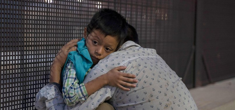 GUATEMALAN BOY DIES IN US CUSTODY, BECOMING 5TH MIGRANT CHILD TO DIE UNDER TRUMP BORDER ORDER
