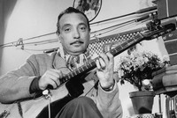 The Berlin film festival will open next month with the premiere of a biopic about Gypsy-jazz great Django Reinhardt that focuses on his family's persecution by the Nazis, organizers said...
