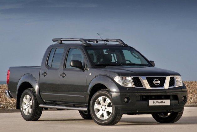 Nissan Navara'da neden diferansiyel kilidi yok?