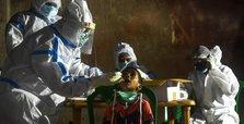 UN: Over 2 million coronavirus cases in just 1 week