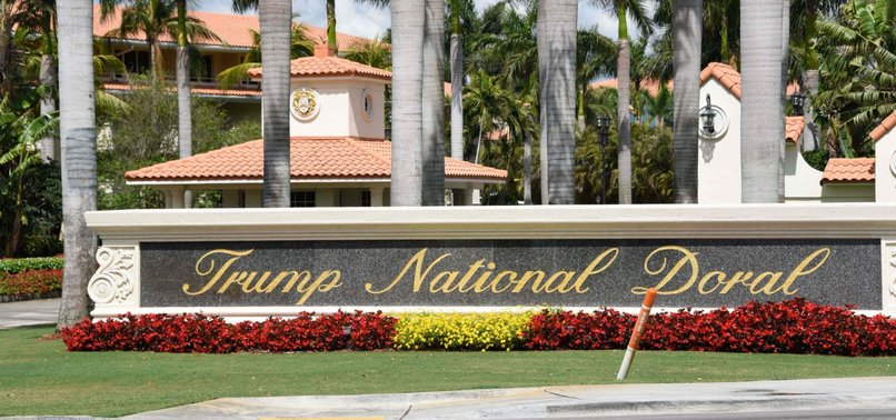 Trump hits back at Twitter trend about bedbugs at his resort