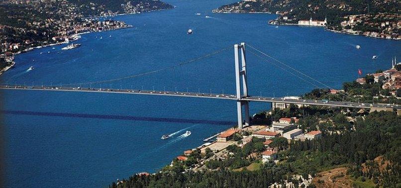 ISTANBUL JUMPS 9 PLACES IN FINANCIAL CENTERS RANKING