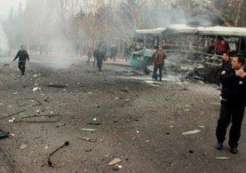Kayseri'deki saldırıda yaralanan askerlerden 9'u taburcu edildi