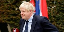 Noise but no breakthrough as Johnson, Juncker talk Brexit