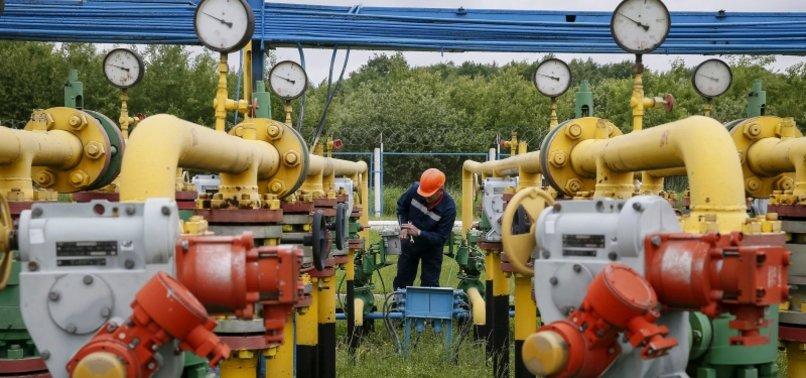 GERMANY PROMISES $1 BN ENERGY FUND FOR UKRAINE: US